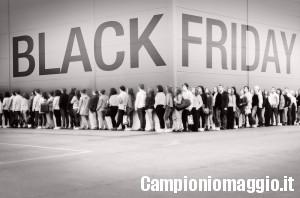 BlackFriday Week: offerte lampo su Amazon.it
