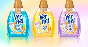 Vinci un kit di prodotti Vernel Soft&Oils