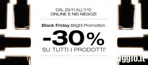 KIKO Black Friday: Coupon -30%