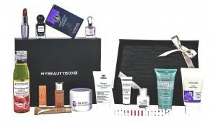 Il regalo perfetto: CHRISTMAS BOX – Nuxe Edition + Kit Beauty + Abbonamento annuale ad Amica a soli 25 Euro
