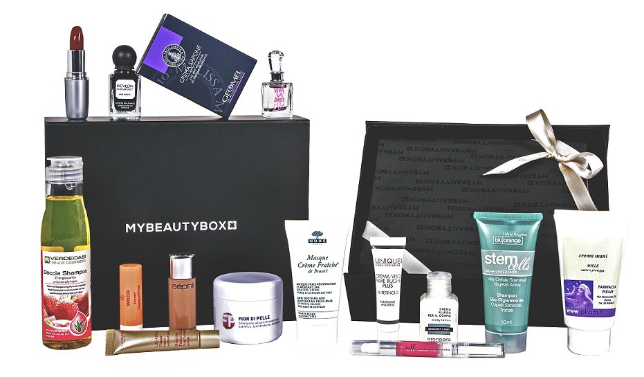 mybeautybox natale