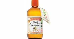 Diventa tester I Provenzali: Olio di Mandorle Dolci