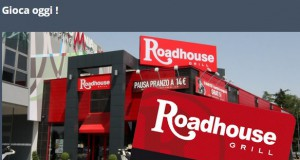 Concorso quotidiano.net: in palio card Roadhouse e 100 Magnum di Prosecco