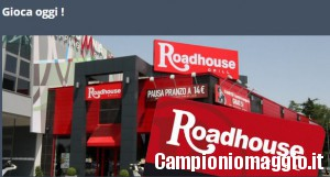 Concorso quotidiano.net: in palio card Roadhouse e 100 Magnum di Prosecco