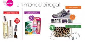 Concorso Cosmopolitan: vinci cosmetici e bijoux