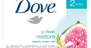 Toluna: diventa tester di Dove go fresh Restore