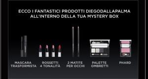 Cinquanta Sfumature di Grigio: vinci cosmetici Della Palma