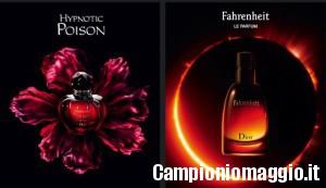 Campione omaggio Dior da Esserbella