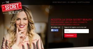 5000 Beauty Box per capelli in omaggio