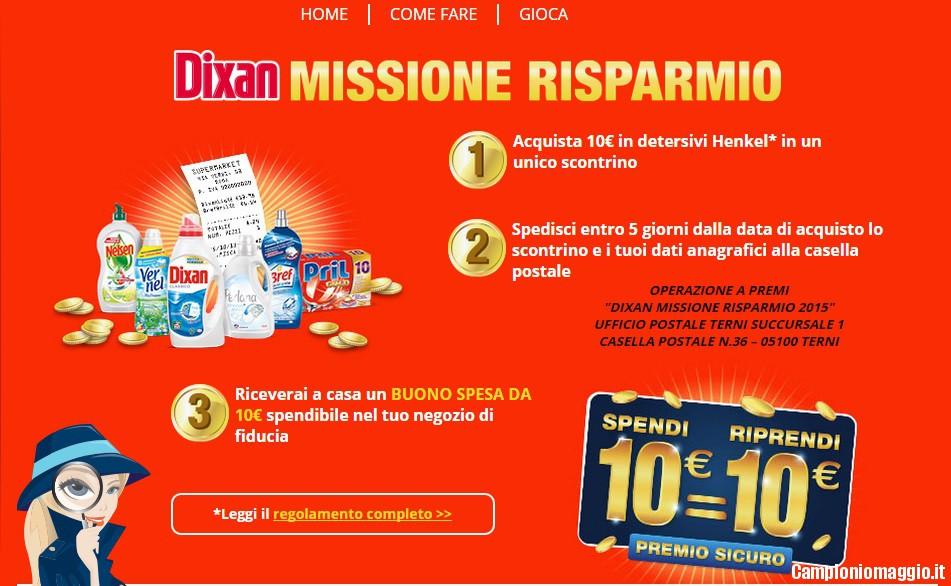 spendiriprendi-con-dixan-missione-risparmio