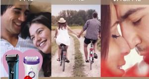 Dire, Fare, Baciare: vinci un kit Braun su Dedideri Magazine