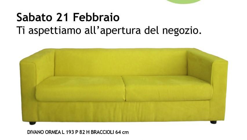 Ricci casa 600 divani a 5 euro for Divano ricci casa