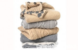 Cosa fare se il maglione si infeltrisce?
