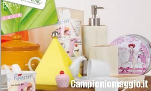 Collezioni Regali Bottega Verde 2014