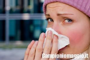 Come fare un decongestionante nasale in casa