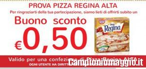 Vinci biglietti Gardaland con Pizza Regina Cameo + coupon
