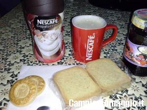 Supermercati MD/LD: Nescafè Cappuccino ti regala la tazza