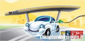 You&Eni: con tre rifornimenti 5 euro di carburante omaggio