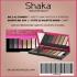 Shaka cosmetics: buoni sconto 50%