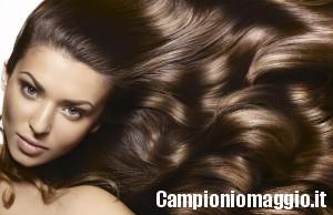 Campione omaggio Biosline per capelli