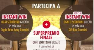Concorso Selenella: vinci accessori da cucina e buoni spesa