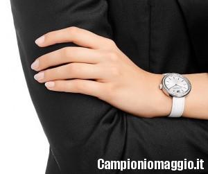 Vinci un orologio Swarovski con Vanity Fair