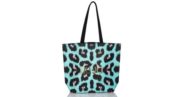 Shopping Bag Liu Jo in Limited Edition in omaggio