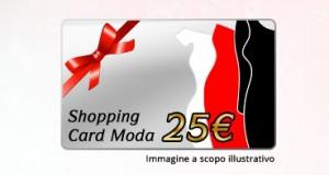 Concorso Perlana: vinci una shopping card