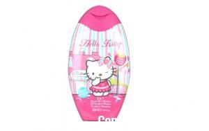 Toluna: 300 Shampoo di Hello Kitty da testare