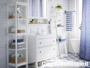 Buono acquisto IKEA pari al 20% della spesa per il bagno