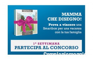 Concorso Desideri Magazine per la festa della Mamma