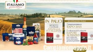 Concorso Lidl: vinci cofanetti Boscolo e soggiorni enogastronomici