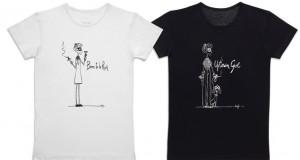 T-shirt omaggio con Amica