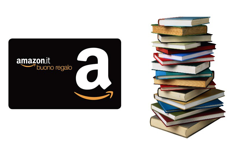 Buono sconto amazon libri scolastici for Codici promozionali amazon elettronica