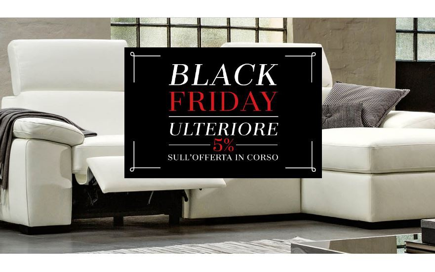 Coupon Poltronesofà per il Black Friday | CampioniOmaggio.it ...