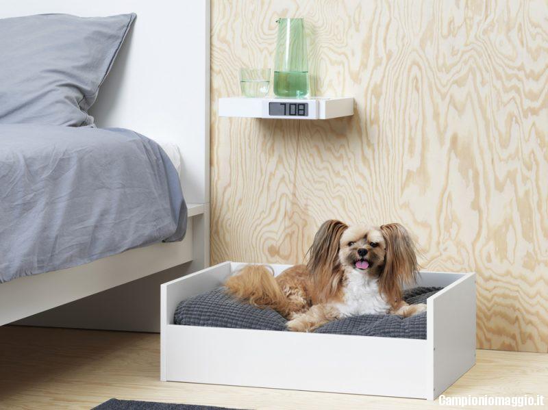 Mobili Per Gatti Ikea : Ikea presenta lurvig la collezione di mobili per animali
